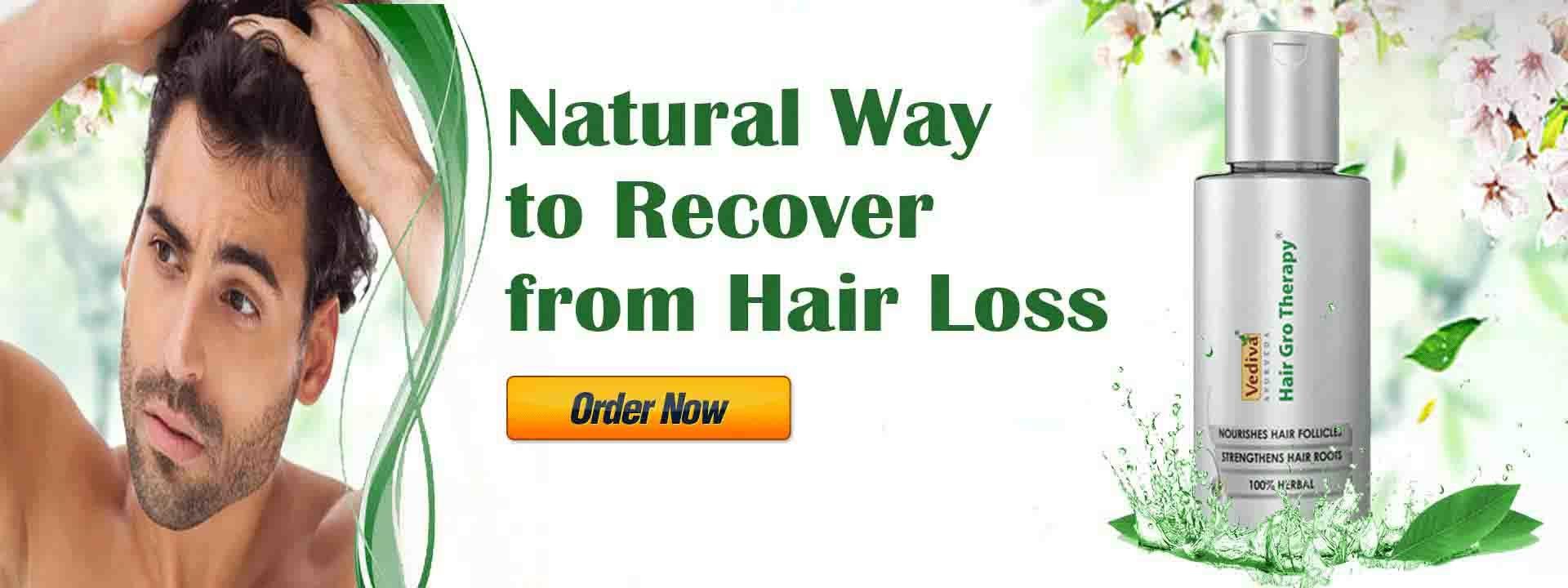 Bio lif Hair Gro Therapy