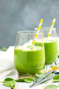 Spinach-Green-Smoothie