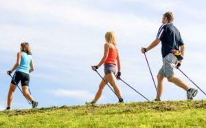 Outdoor Activities that will Help you Lose Weight