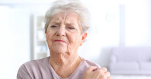 arthritis in old-age