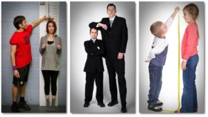 Myths Concerning Growing Taller