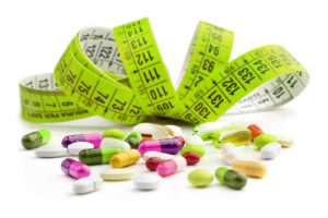 Slimming pills for weight loss