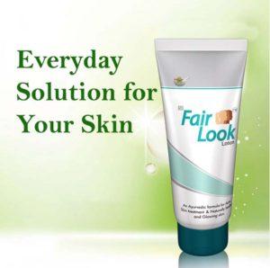 Fair Look Skincare