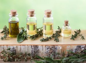 Essential Oils for Arthritis and Joint Pain